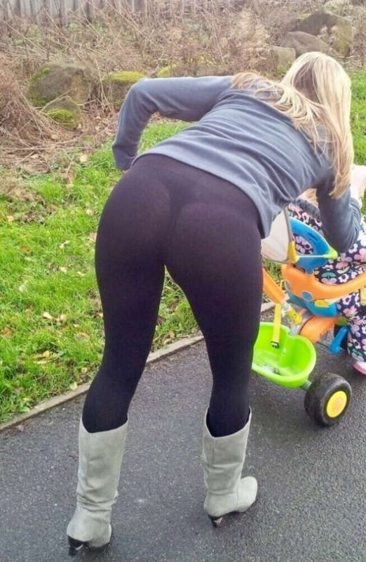 Candid Bubble Butt Leggings