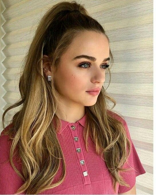 JOEY KING : Celebrity Porn Nude Fakes - Page 5 Porn Nudes