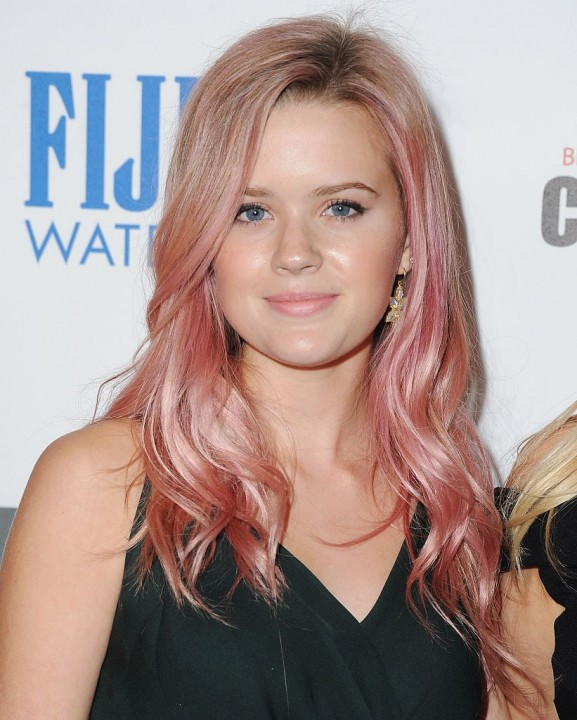 Official AVA PHILLIPPE Worship Thread : Request Celebrity