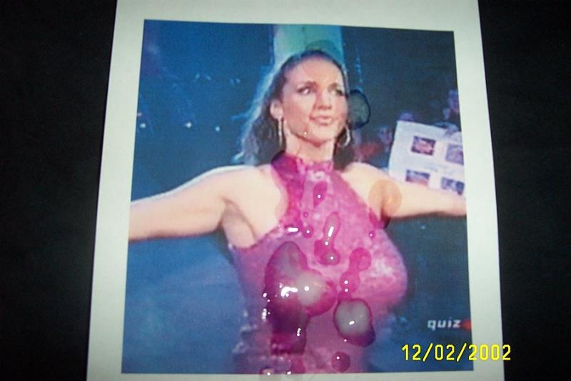 stephanie mcmahon cum tribute