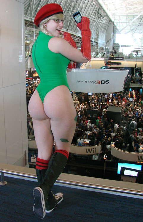 Cammy Cosplay Pax East 2011.jpg