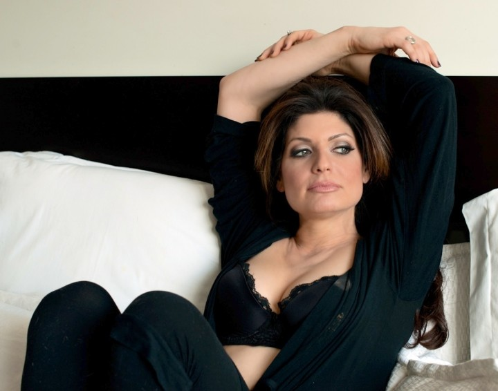News anchor Tamsen Fadal : Request Celebrity Cum Tributes