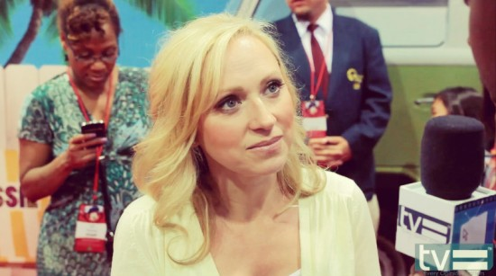 Leigh Allyn Baker Kib Viewed Times
