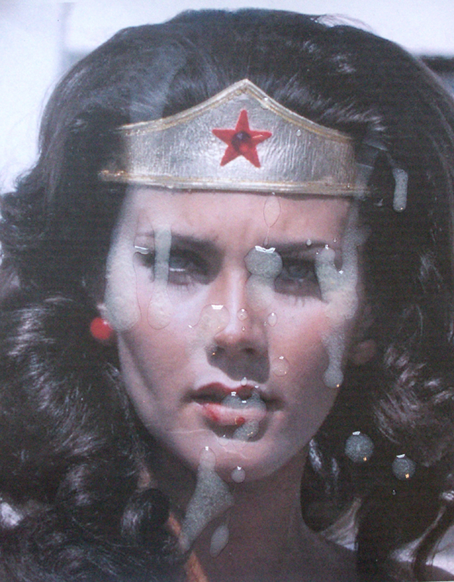 Lynda Carter Wonder Facial Kib Viewed Times
