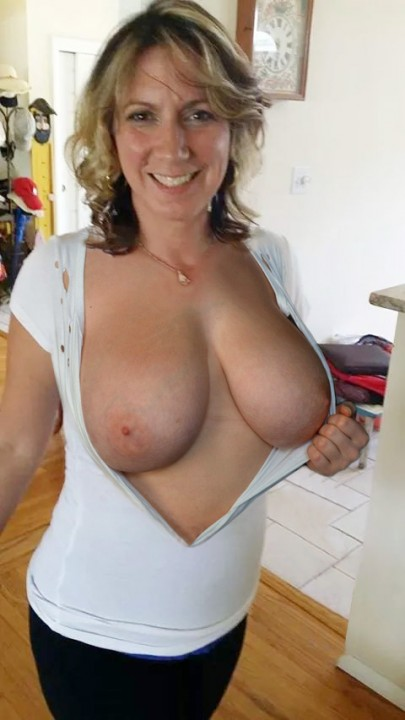 Perfect Blowjob Huge Tits