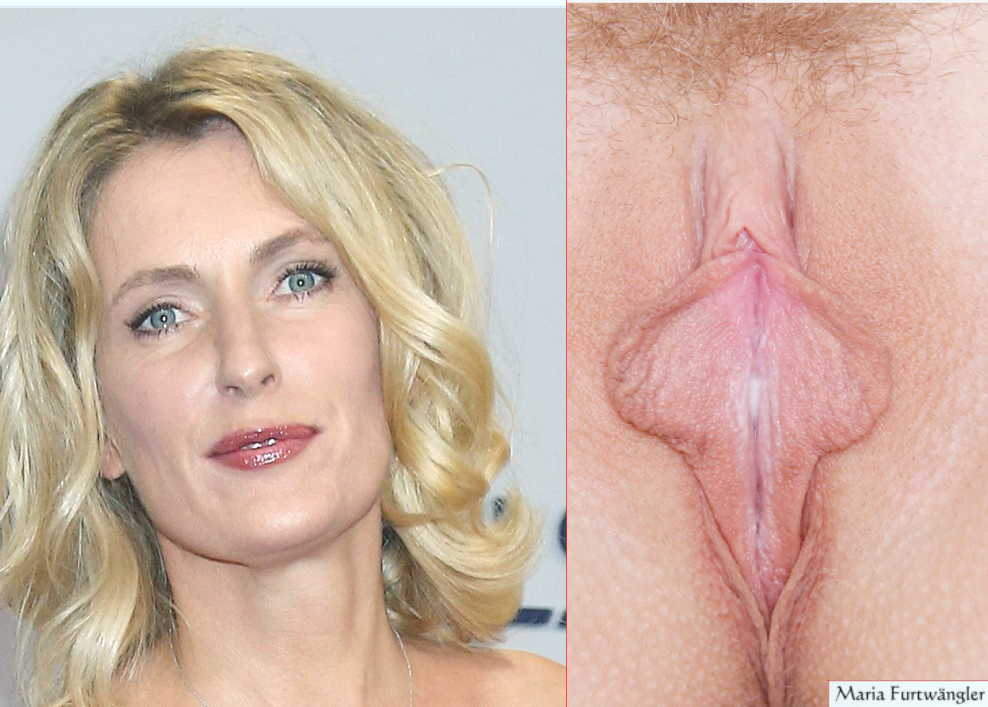 Maria Furtwängler Nude Pics Instant Galleries To Share With Friends ...