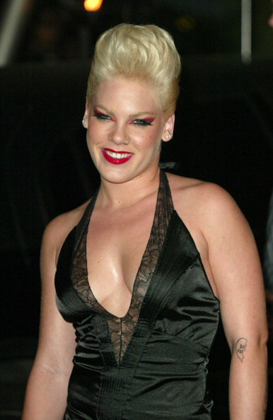 P!nk | NOW Thats What I Call Music