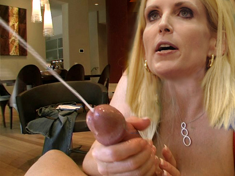 Anncoulter nude pics