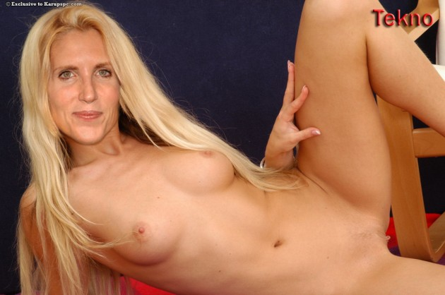 Ann Coulter Nude Photos 110