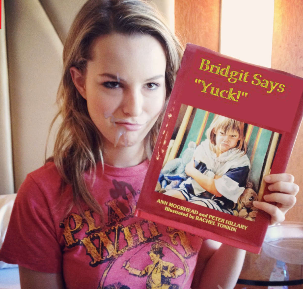 Nudecelebrityfakes Bridgit Mendler Nude And Porn Pictures