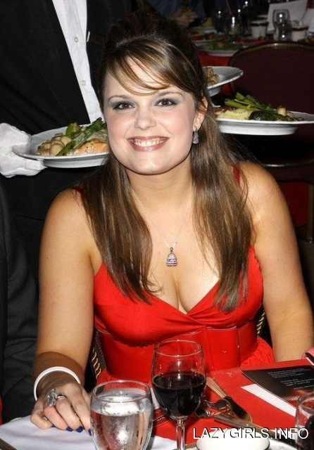 Kimberly J Brown Nfuvs Sized