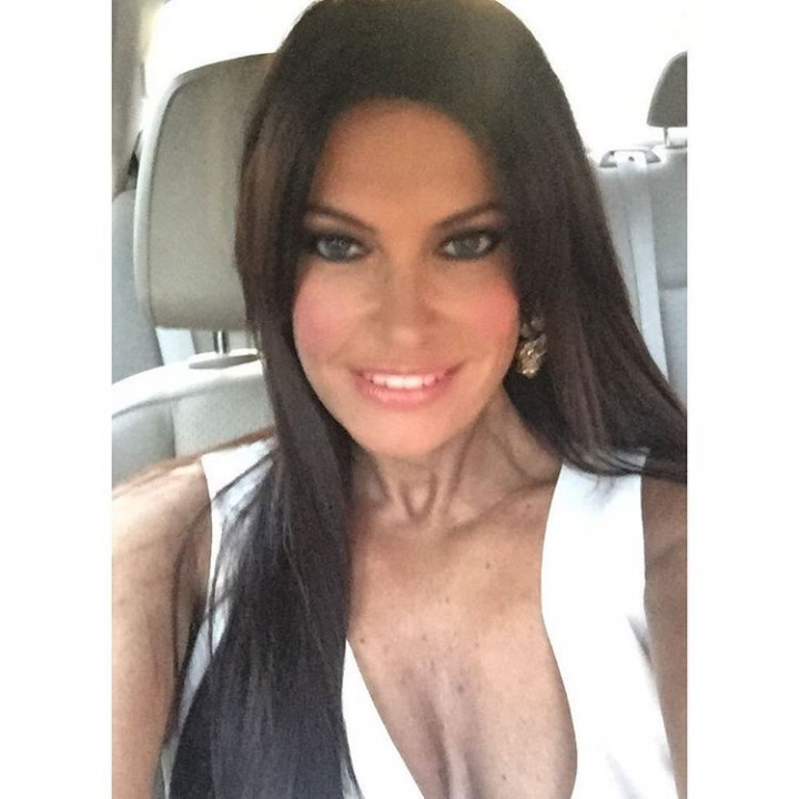 kimberly guilfoyle nude pictures