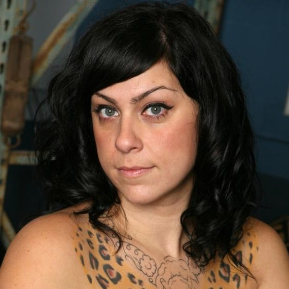 danielle colby fake nuded picture