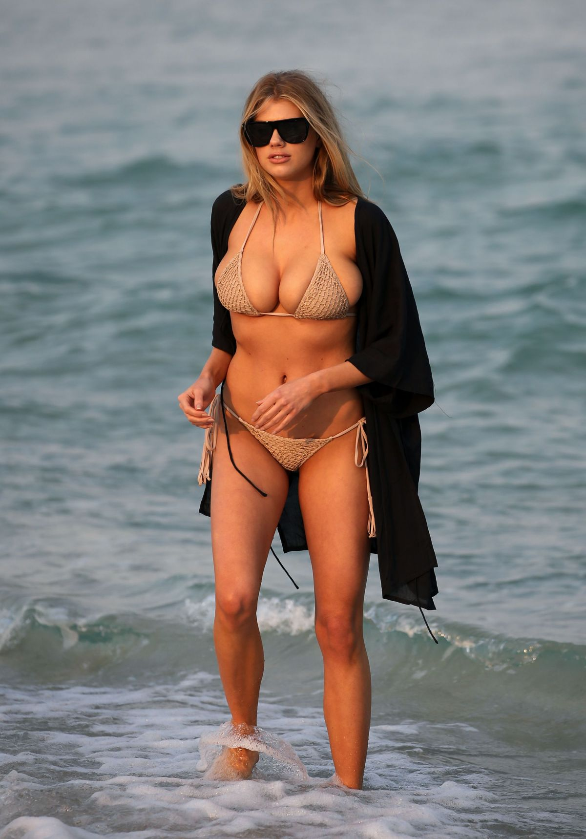 charlotte-mckinney-in-bikini-at-a-beach-in-miami-02-16-2017_25.jpg