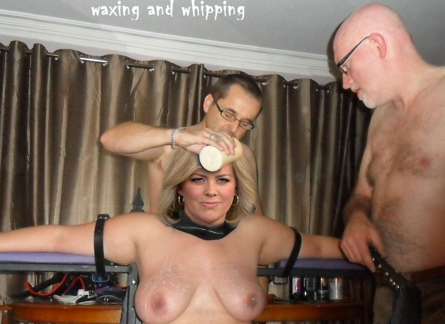 Samantha Armytage Whipped and Waxed.jpg