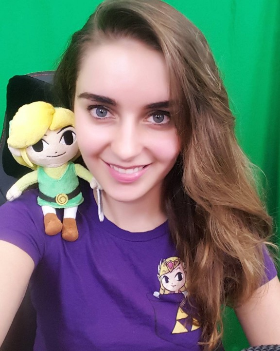 Who are your favorite Twitch girls to cum to? : Request