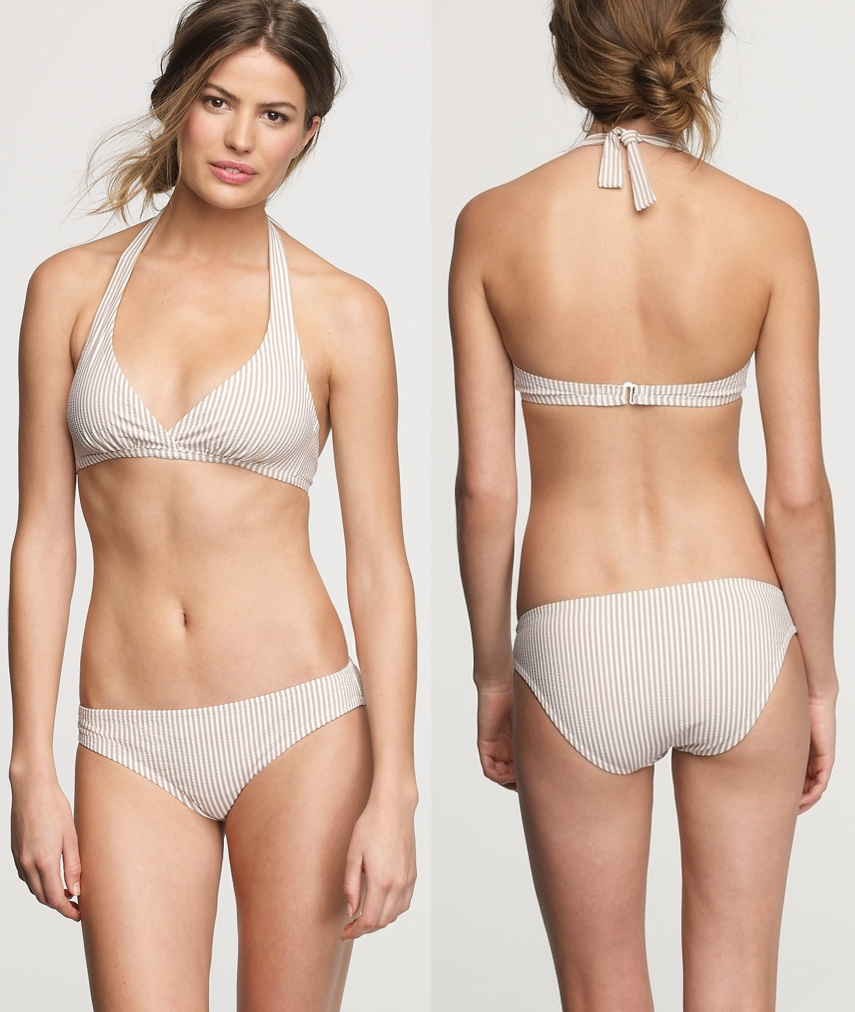 33 - white stripped underwire - front back.jpg