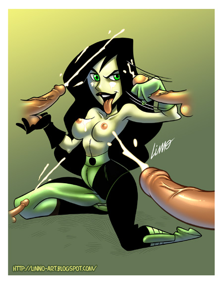 21732 - Kim_Possible Shego linnopron.jpg
